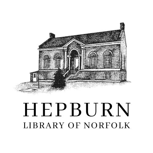 Hepburn Library of Norfolk Board of Trustees